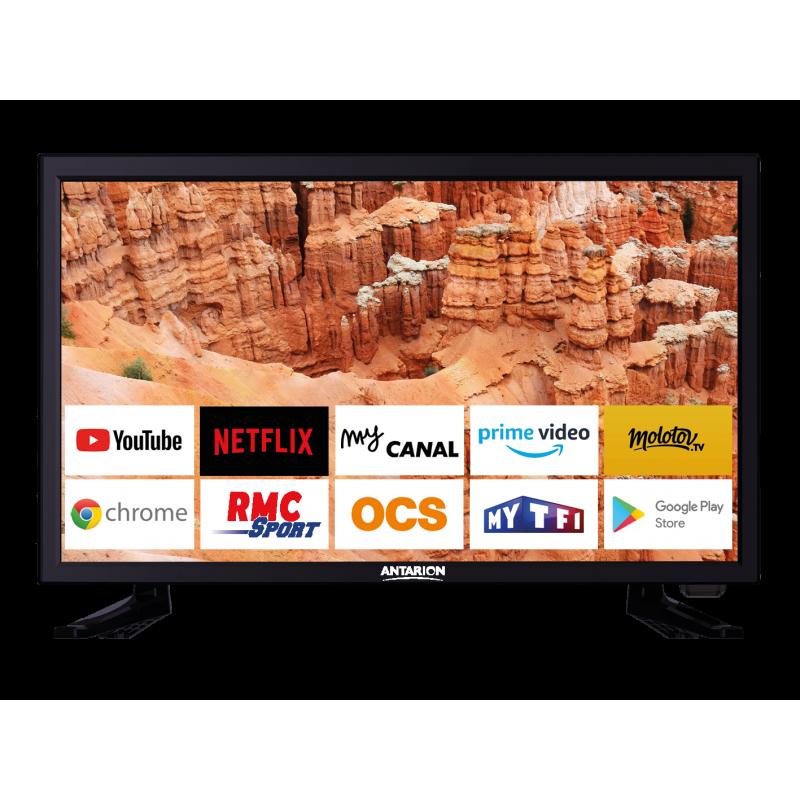 accessoires ANTARES DIFFUSION TV 19